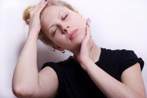 肩こりの原因 首や肩の疾患 さいじょう鍼灸院